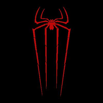 The Amazing SpiderMan vector logo