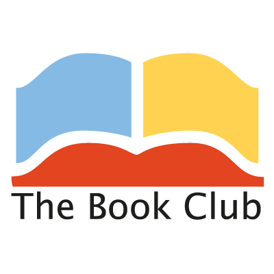 The Book Club vector logo