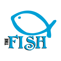 The Fish vector logo free download