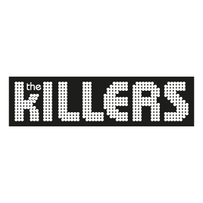 The Killers vector logo