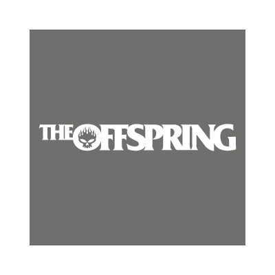 The Offspring vector logo