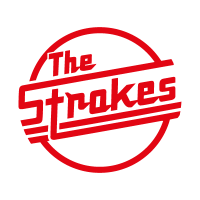 The Strokes (.EPS) vector logo free download