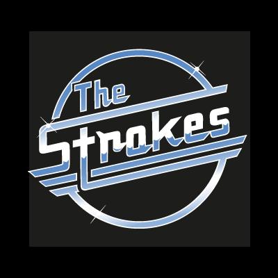 The Strokes (Music) vector logo