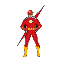 TheFlash vector download free