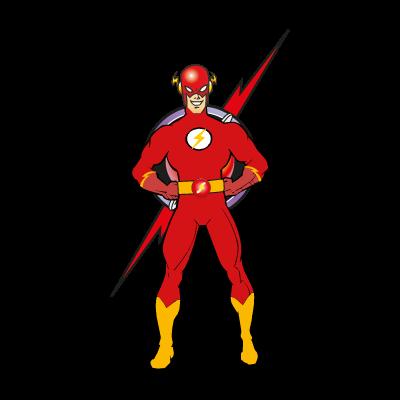 TheFlash logo