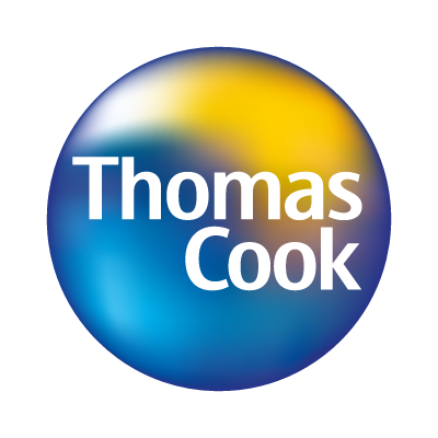 Thomas Cook vector logo