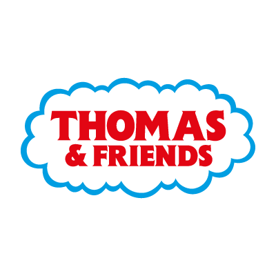 Thomas & Friends vector logo