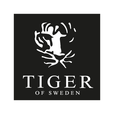 Tiger of Sweden vector logo