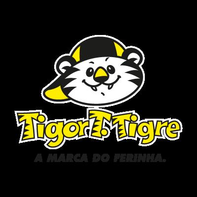 Tigor T. Tigre vector logo