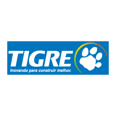 Tigre new vector logo