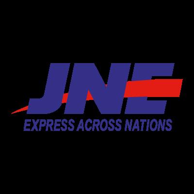 Tiki JNE vector logo