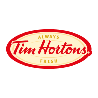 Tim hortons vector logo free download