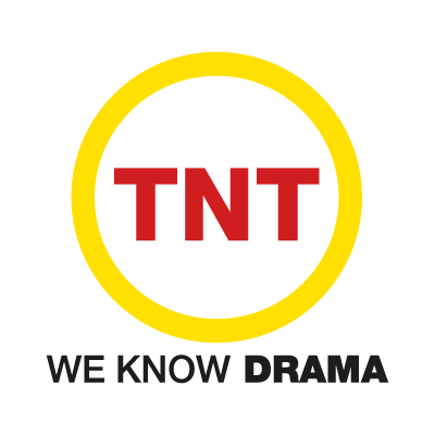 TNT We Know Drama vector logo