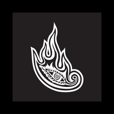 TOOL Lateralus Eye vector logo