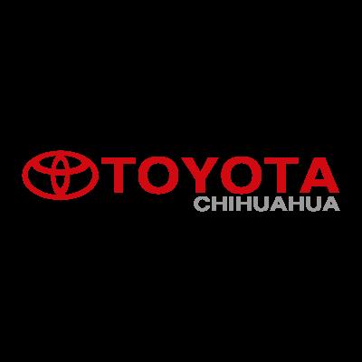 Toyota Chihuahua logo