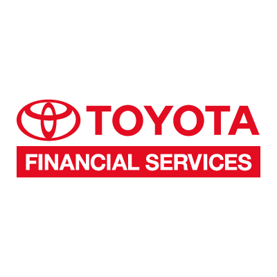 Toyota Financial Services vector logo