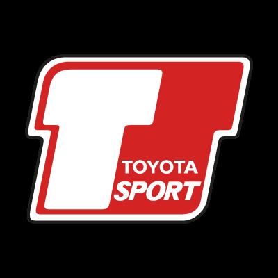 Toyota Sport logo