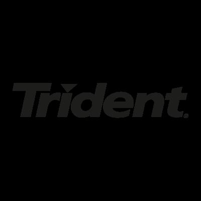 Trident vector logo