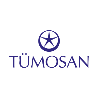 Tumosan vector logo