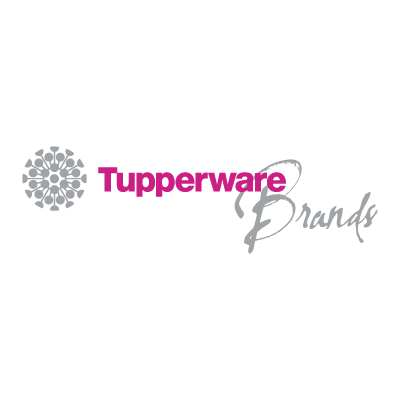 Tupperware Brands vector logo