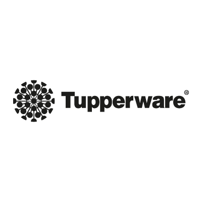 Tupperware (.EPS) vector logo