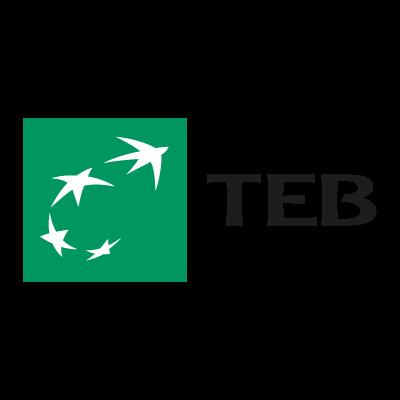 Turkiye Ekonomi Bankasi vector logo