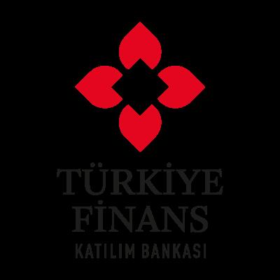Turkiye Finans vector logo