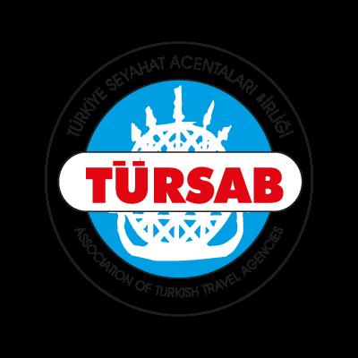 Turkiye Seyahat Acentalari Birligi vector logo