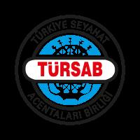Tursab (.EPS) vector logo free download