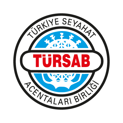 Tursab (.EPS) vector logo