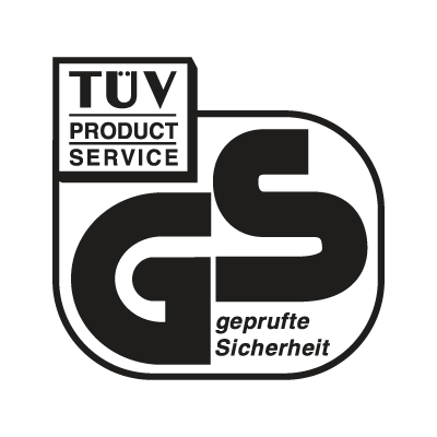 TUV-GS vector logo