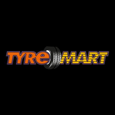 TyreMart vector logo