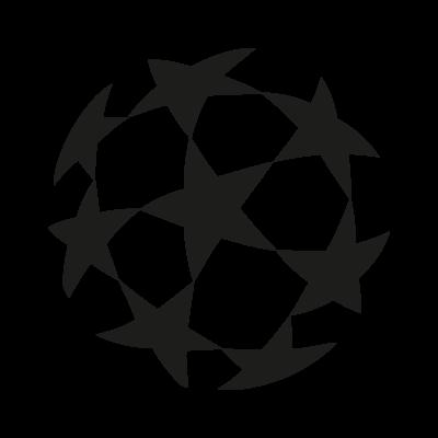 UEFA Champions league (.EPS) vector logo