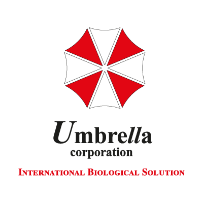 Umbrella vector logo