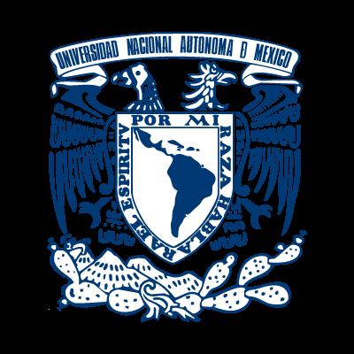 UNAM (.EPS) vector logo