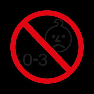 Under 3 logo