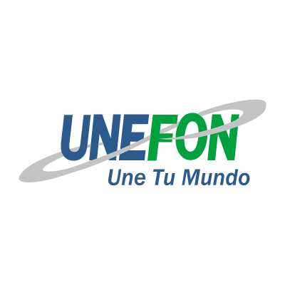 Unefon logo