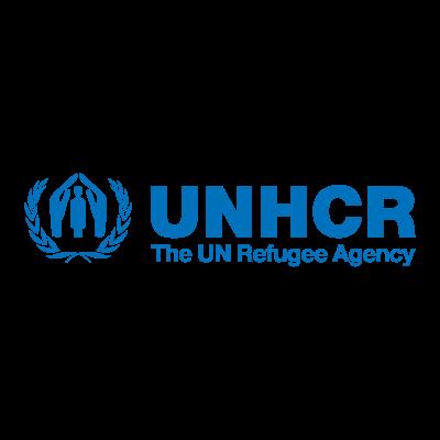UNHCR vector logo