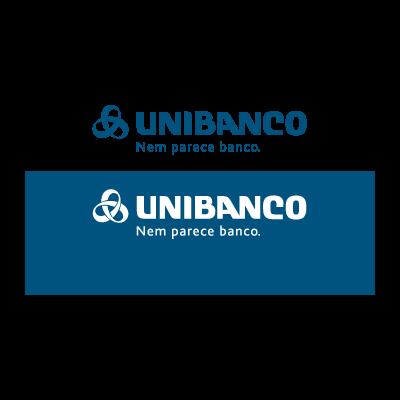 Unibanco vector logo