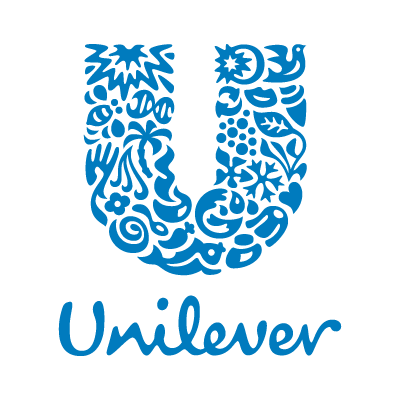 Unilever new vector logo