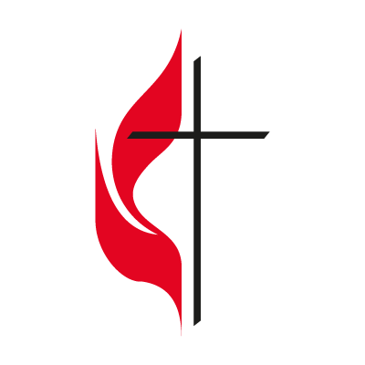 United Methodist Church vector logo