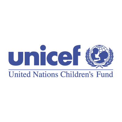 United Nations Children's Fund vector logo
