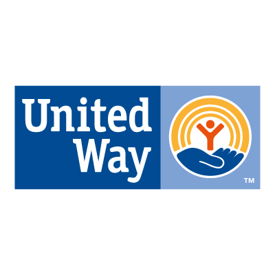 United Way vector logo