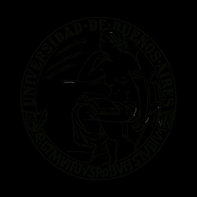 Universidad de Buenos Aires vector logo
