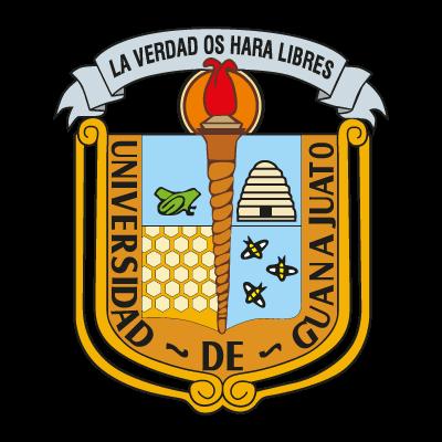 Universidad De Guanajuato vector logo