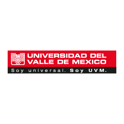 Universidad del Valle de Mexico vector logo