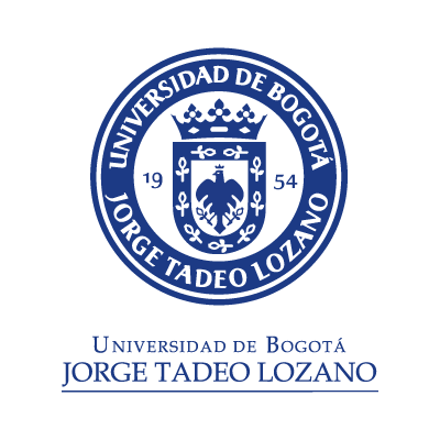 Universidad Jorge Tadeo Lozano vector logo