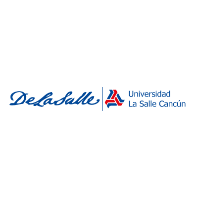 Universidad La Salle Cancun vector logo