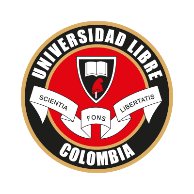 Universidad Libre vector logo