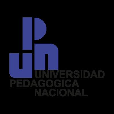 Universidad Pedagogica Nacional vector logo
